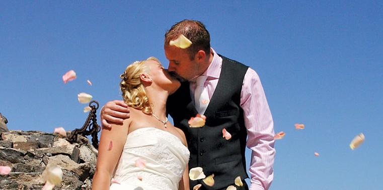 Willkommen auf Lanzarote Hochzeiten