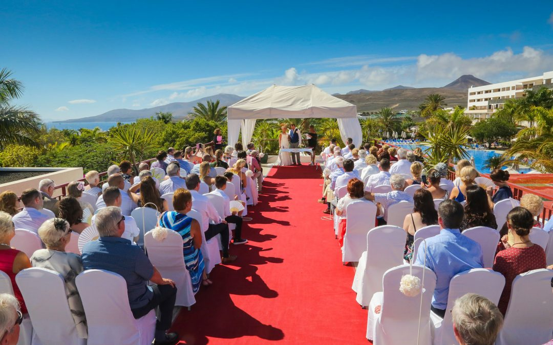 Mid-Week Magic Special Wedding Offer