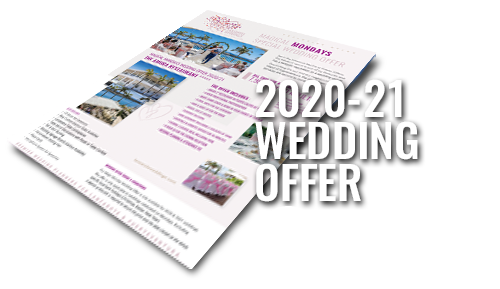 Lanzarote weddings premier wedding planner in lanzarote