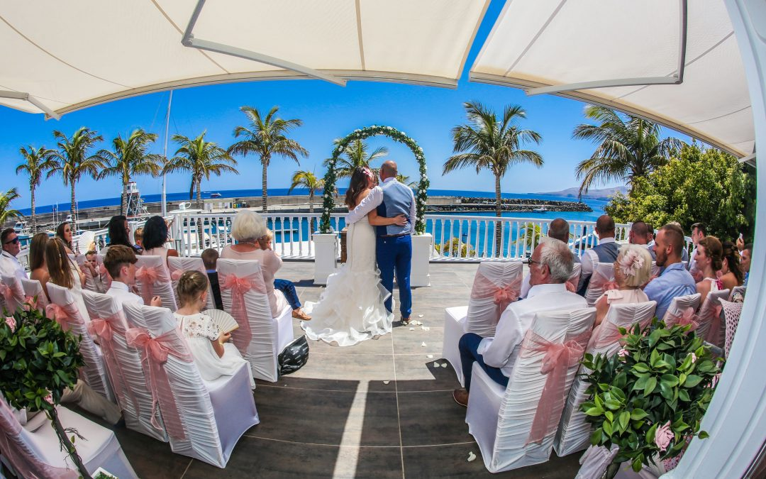 Lanzarote Wedding Offers