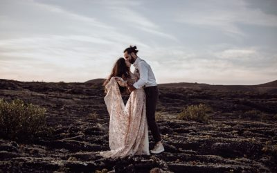 Getting Married in Lanzarote